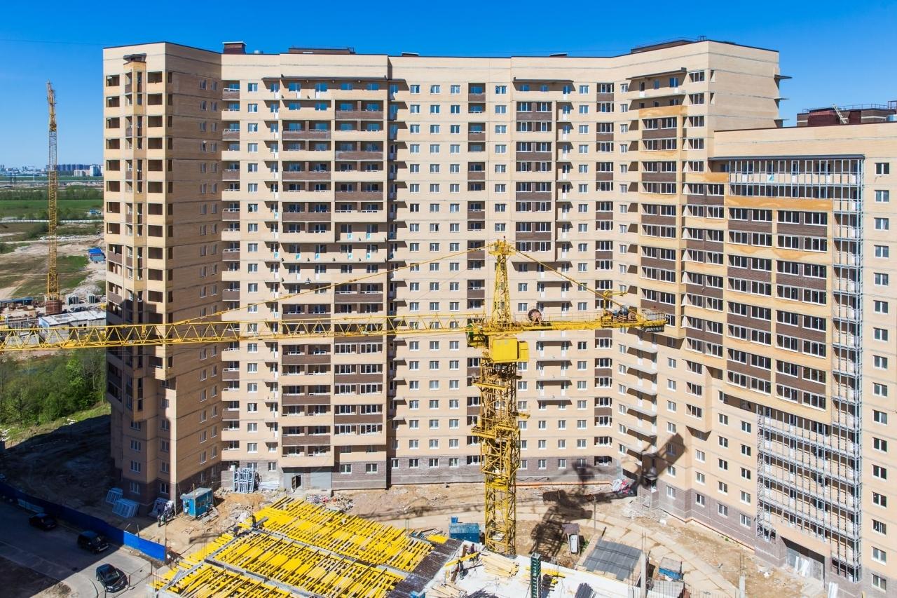 Подкова строительная компания польская строительная компания в коломн