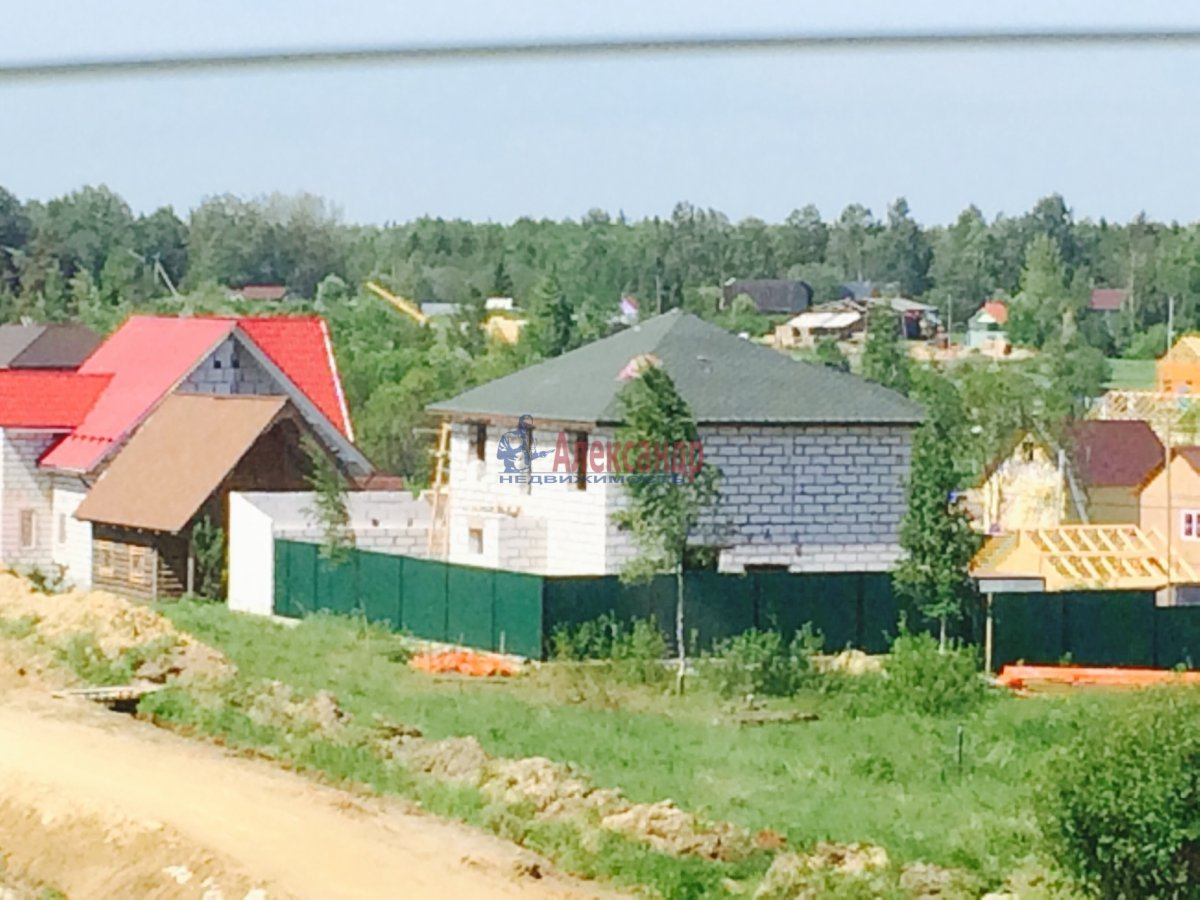 Поселок лесколово фотографии